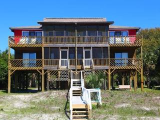 "3414B Palmetto Blvd - ""Dog House B"", Isla de Edisto"