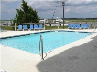 308 Bay Creek Villa - Edisto Marina
