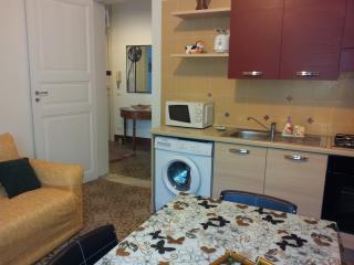 Casa Vacanza Trapani Low Cost Via Mercè