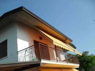 Casa Linda Nette Fewo in Albisano für 4 Pers., Torri del Benaco