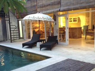 'VILLA BACI' #2 Seminyak Bali