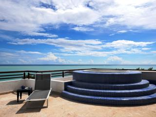 Cap Cana´s Premium Beachfront 3-Bedroom Penthouse!, Punta Cana