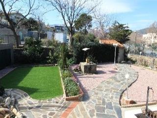 Charmante maison avec jardin, Port-Vendres