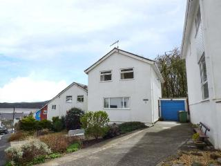 GWELFA detached, views, seaside location, WiFi in Borth-y-Gest Ref 934822
