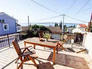 TH01432 Apartment Lušić / Two bedroom A1, Crikvenica