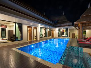 Narintara Villa 4 Bedroom Pool Villa, Ao Nang