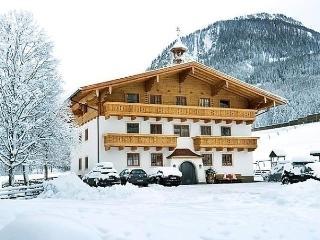 Wieslbauer, Flachau