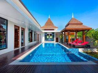 Narintara Villa 4 Bedroom Pool Villa (Villa 5)