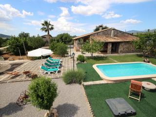 Villa Can Talecas, Campanet