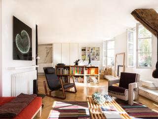 onefinestay - Rue du Faubourg Poissonniere private home