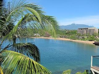 Pali Kai 17C, Ocean Bluff, AC, Marriott Resort Use, 20% OFF SEP STAYS!, Lihue