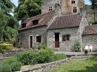 Le Moulin de Courmenant, Sille-le-Guillaume