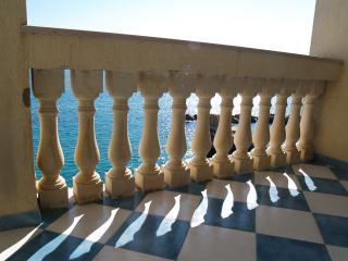 Casa sul mare, Otranto