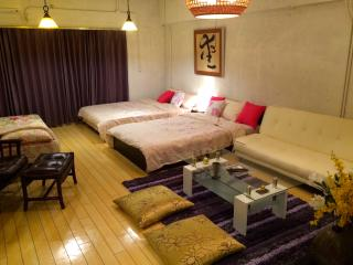 Modern Luxuary Apt 5min from Shin Osaka station 1