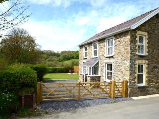 Gwynnant House (WAS280), Rhydlewis