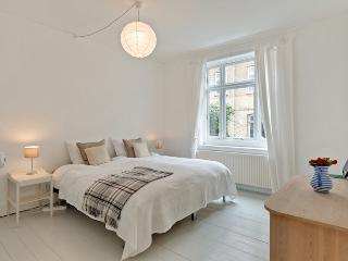 Cosy well-decorated Copenhagen apartment at Oesterbro, Copenhague