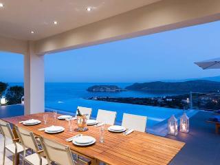 Villa Amethyst - Elounda Luxury Villas