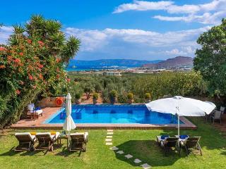 Villa Arhontariki, Kissamos