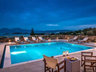 Villa Bellelen, Agios Nikolaos
