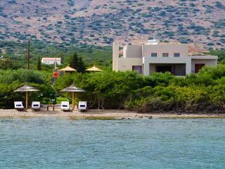 Villa Blue Island, Elounda