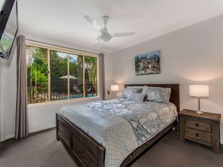 Guest Suite - Master bedroom