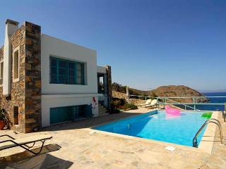 Villa Kalypso, Mochlos