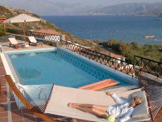 Villa Knossos, Agios Nikolaos