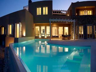 Villa King