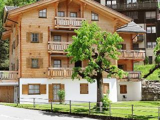 Alpina, Lauterbrunnen