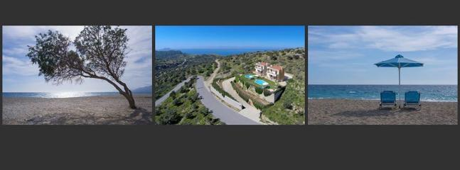 Triopetra Villas near to Plakias, Rethymno, Crete!