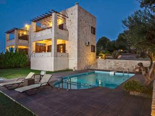 Villas Oreades, Giannoudion