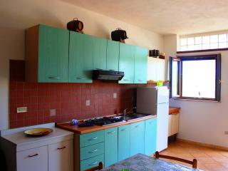 Appartamento Asia in Villa