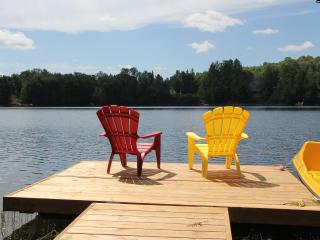 NEW Cottage Rental, Lac-des-Plages, Quebec,