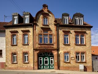 Erholungs- und Genussfabrik Kontor West, Walsheim