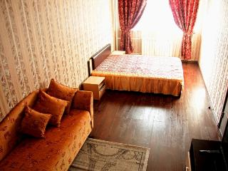 Квартирный  отель  на  Ситникова