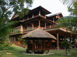 THE WATERWAY VILLA, Janda Baik