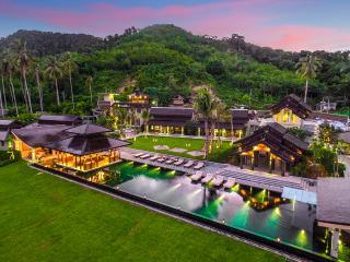 Ani Villas Thailand, Sleeps 12, Koh Yao Noi