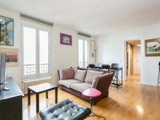 Great 1BR apartment for 2 - Latin quarter - P5