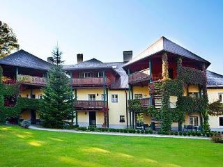 Forsthaus, Strobl