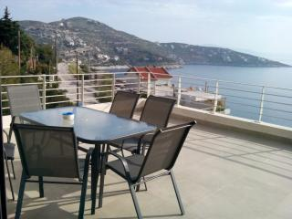 Villa Calypso, comfortable, cozy and spacious