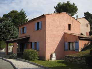 Villefranche villa 8P in secure Domain - 2 pools, Villefranche-sur-Mer