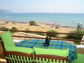 Glyfada Beach Appartment, Corfu Town