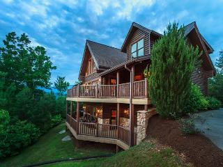 Dreamscapes  Amazing Mtn Views  Theater  Pool Table  Pets  Free Nights, Gatlinburg