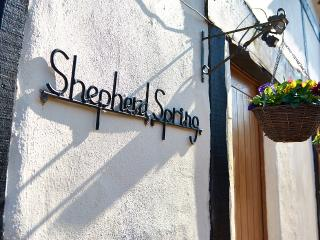 Shepherds Spring Maisonette