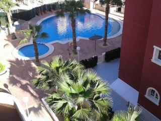 PM1a 2 bedroom 1 bathroom property for holidays, Los Alcazares