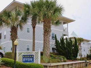 Beachside Villas 414, 2BR/2BA condo in beautiful Seagrove Beach!