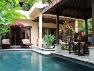Villa Kora Seminyak Bali