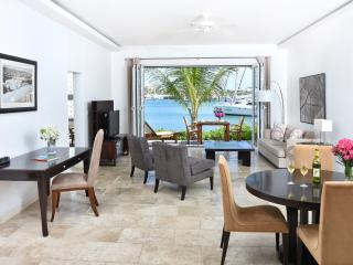 Two Bedroom Marina View Townhouse, Philipsburg