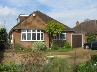 Immaculate detached bungalow with rural views, Ripley