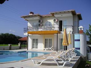 Villa Mijas -Detached Villa with Private pool  near Rock Tombs
